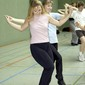 Frauen-Workshop Latino Dance