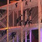 Welt-GYM: Opening Ceremony, spidershow/POR