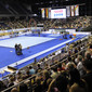 Champions Trophy Berlin 2009: overview Max-Schmeling-Halle