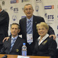 ART ECh-Moscow/RUS 2013: opening press-conference
