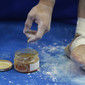 ART ECh-Moscow/RUS 2013: preparation with honey