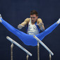 ART ECh-Moscow/RUS 2013: AUGULIARO Guillaume/FRA