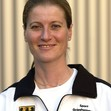 Team-EM: Frauen-Bundestrainerin Dr. Petra Theiss