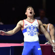 ART ECh Glasgow/GBR: BELYAVSKIY David RUS