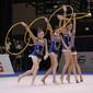 YOG Qualifications-Bremen: group RUS