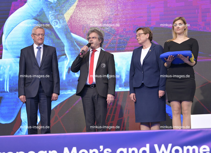 ART ECh Szczecin/POL 2019: closing ceremony