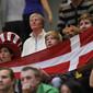 TRA-Worldcup Salzgitter: fans from DEN