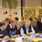 Seminar für Sport-Fachverbände beim LSB-Niedersachsen