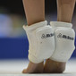 Women's ECh-Brussels 2012: feet protection