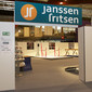 Women's ECh-Brussels 2012: exhibition Janssen&Fritsen
