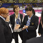 Women's ECh-Brussels 2012: Technical comitee UEG