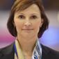 Women's ECh-Brussels 2012: TC member, LISKAROVA Hana/CZE