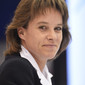 Women's ECh-Brussels 2012: SALEWSKI-KRISCHOK Maike/GER