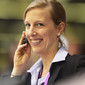 Women's ECh-Brussels 2012: PILET Linda/UEG