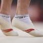 Men's ECh-Montpellier 2012: floor, detail feet