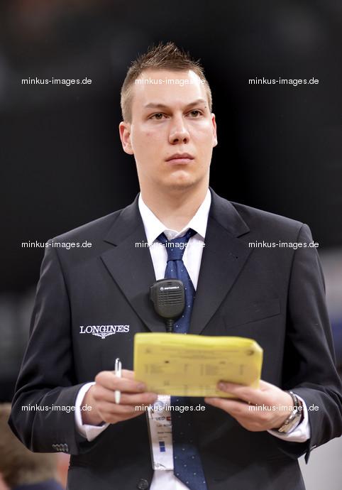 Men's ECh-Montpellier 2012: LONGINES