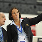Men's ECh-Montpellier 2012: GUELZEC Georges/UEG and EROFEJEFF-ENGMANN Kirsi/UEG
