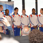 Men's ECh-Montpellier 2012: juniors team FRA