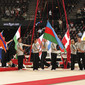 Men's ECh-Montpellier 2012: opening ceremony