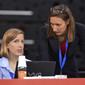 Men's ECh-Montpellier 2012: DO ROSARIO Oriane + PILET Linda/UEG