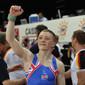 Men's ECh-Montpellier 2012: WILSON Nile/GBR