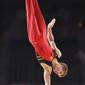 Men's ECh-Montpellier 2012: KENIS Daan/BEL