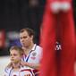 Men's ECh-Montpellier 2012: STRETOVICH Ivan/RUS + coach