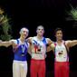 Men's ECh-Montpellier 2012: WILSON Nile GBR + YUSOF Eddy SUI + BAINES FRank