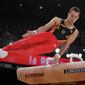 Men's ECh-Montpellier 2012: KRIMMER Sebastian/GER