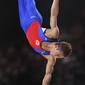 Men's ECh-Montpellier 2012: BELYAVSKIY David/RUS
