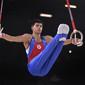Men's ECh-Montpellier 2012: GARIBOV Emin/RUS