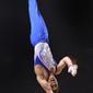 Men's ECh-Montpellier 2012: DA SILVA Gael/FRA