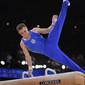 Men's ECh-Montpellier 2012: VERNIAIEV Oleg/UKR