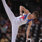 Men's ECh-Montpellier 2012: WHITLOCK Max/GBR
