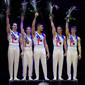Men's ECh-Montpellier 2012: team GBR