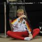 Men's ECh-Montpellier 2012: SPIRIDONOV Eugen/GER disapointed